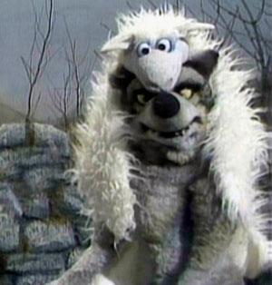 Sheepwolf