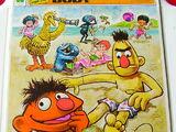 Sesame Street puzzles (Western Publishing)