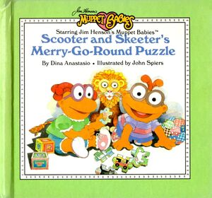 Book.scooterpuzzle