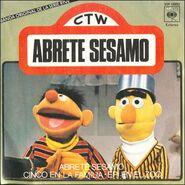 CBS1976SpanishSingle2
