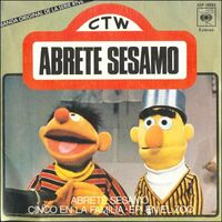 CBS1976SpanishSingle2
