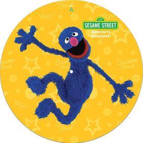 Cracker Barrel vinyl Grover's Greatest A