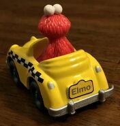 Elmo taxicab 2