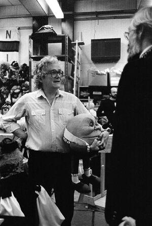 Jerry Juhl Mike Frith Humpty Dumpty