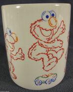 Sesame street general store mug elmo 2