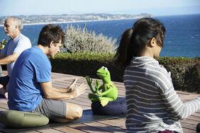 TheMuppets-JasonBateman&Kermit-Scene