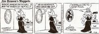 The Muppets comic strip 1982-05-18