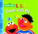 1, 2, 3 Count with Me (book)