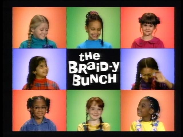 The Brady Bunch Parody Rocks