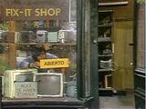 Fix-It Shop