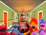 A Furchester Never Gives Up