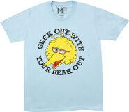 GeekOutBigBird-SesameShirt