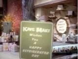 Kave Mart