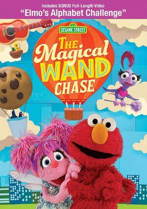 MagicalWandChase-DVD