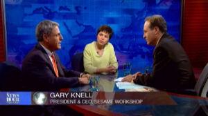 NewsHour-GaryKnell