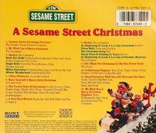 Original1995SesameStreetChristmasTray