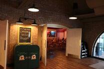 PizzeRizzo banquet room 02
