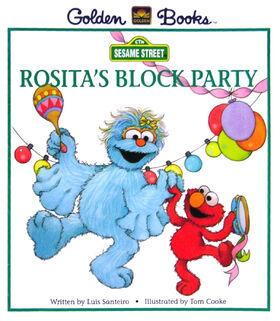 Rositasblockparty