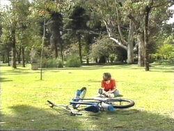 Rua episode 16 bike