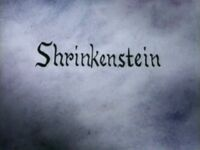 Shrinkenstein