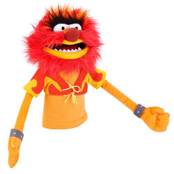 Tru animal puppet