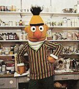 Bert 1st full body