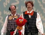 Elmo's World: Families