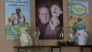 Garfunkel and Oates Pumpernickel Place