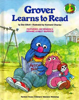 Grover Learns to Read