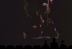 Mst3k wizard cave