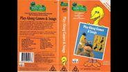 Playalong Aus VHS