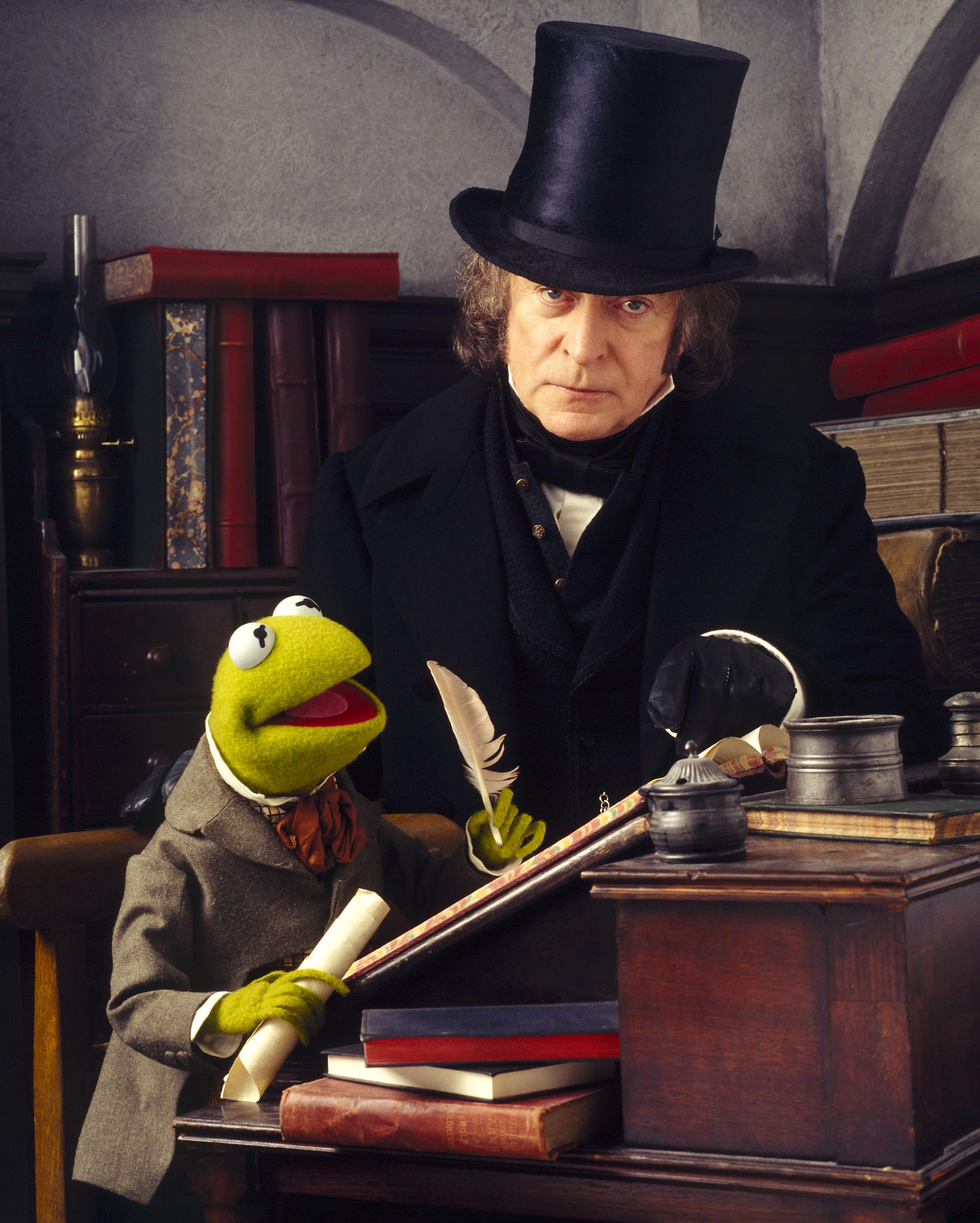 Image result for scrooge muppet