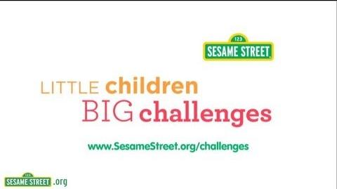 Sesame Street Highlight Reel of What We Are Debut!