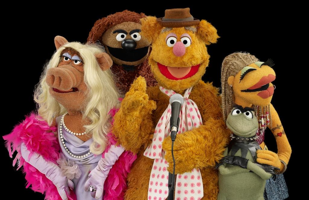 The Moopets | Muppet Wiki | FANDOM powered by Wikia