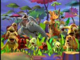 The Wubbulous World of Dr. Seuss Theme