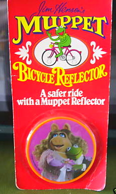 Bikereflector