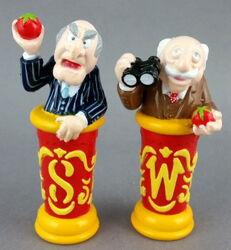 Chess statwald