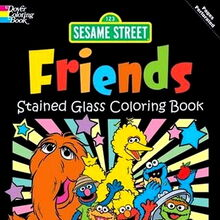 Dover Publications Coloring Books