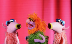 Mahna-Mahna-Snowths-Muppets-Hollywood-Bowl