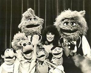 Melissa manchester muppet show