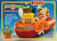 Muppet Babies Showboat 01