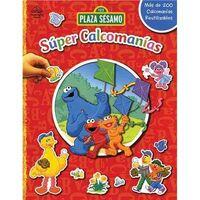 SuperCalcomanias