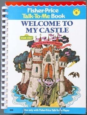 Welcometomycastle