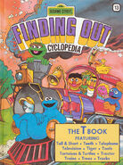 Sesame Street Finding Out Encyclopedia 13: The T Book