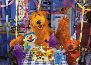 Bear.Birthday