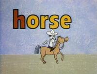 CRoberts.Horse