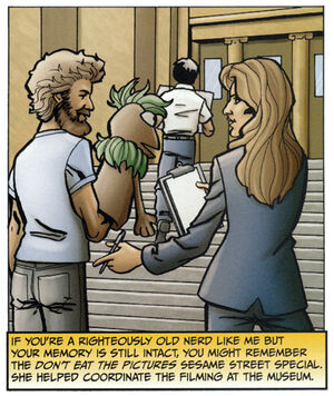 CarolineKennedy-comic