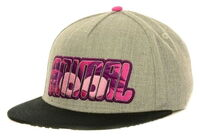 Concept one animal snapback