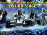 The Country Bears Live