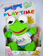 Direct connect 1991 baby kermit